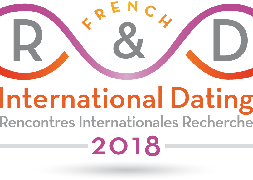 Logo RD International Dating 2018